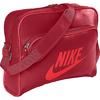Сумка мужская Nike Heritage Si Track Bag бордово-красный - фото 1