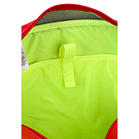 Фото 2 к товару Сумка мужская Nike Heritage Si Track Bag бордово-красный