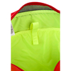 Сумка мужская Nike Heritage Si Track Bag бордово-красный - фото 2