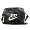 Сумка мужская Nike Heritage Si Track Bag черный - фото 1