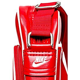 Фото 3 к товару Сумка мужская Nike Heritage Si Small Items II красный