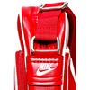 Сумка мужская Nike Heritage Si Small Items II красный - фото 3