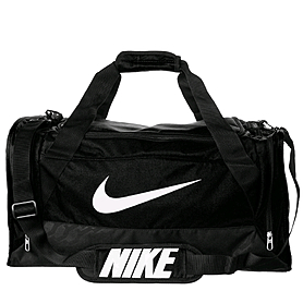 Сумка спортивная Nike Brasilia 6 Duffel Medium черный