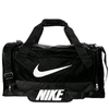 Сумка спортивная Nike Brasilia 6 Duffel Medium черный - фото 1