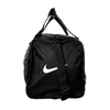 Сумка спортивная Nike Brasilia 6 Duffel Medium черный - фото 3