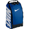 Сумка спортивная Nike Training Shoe Bag синий - фото 1