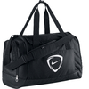 Сумка спортивная Nike Club Team Small Duffel черный - фото 1