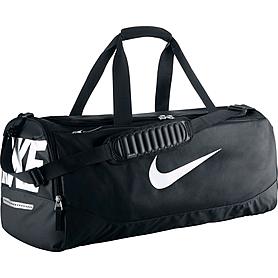 Фото 1 к товару Сумка спортивная Nike Max Air Vapor Duffel черный BA4892-001