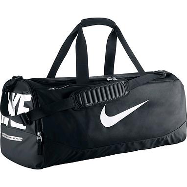 Сумка спортивная Nike Max Air Vapor Duffel черный BA4892-001