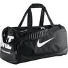 Сумка спортивная Nike Team Training Max Air Med черный - фото 1
