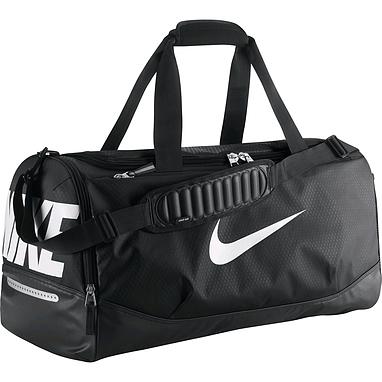 Сумка спортивная Nike Team Training Max Air Med черный