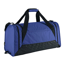 Фото 2 к товару Сумка спортивная Nike Brasilia 6 Duffel Medium синий