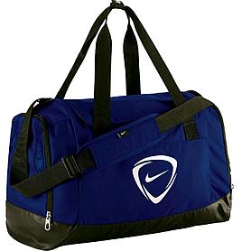 Сумка спортивная Nike Club Team Medium Duffel синий