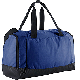 Фото 2 к товару Сумка спортивная Nike Club Team Small Duffel синий