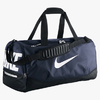 Сумка спортивная Nike Team Training Small синий - фото 1