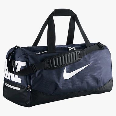 Сумка спортивная Nike Team Training Small синий