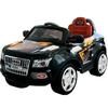 Детский электромобиль джип Baby Tilly BT- BOC-0025 Black - фото 1
