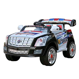 Фото 1 к товару Детский электромобиль джип Baby Tilly BT-BOC-0050 Black