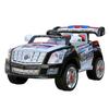 Детский электромобиль джип Baby Tilly BT-BOC-0050 Black - фото 1