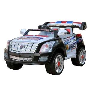 Детский электромобиль джип Baby Tilly BT-BOC-0050 Black