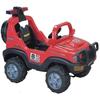 Детский электромобиль джип Baby Tilly BT-BOC-0047 Red - фото 1