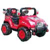 Детский электромобиль джип Baby Tilly BT-BOC-0012 Red - фото 1