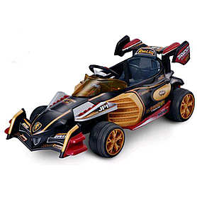 Детский электромобиль Формула Baby Tilly HZL-F118 Black