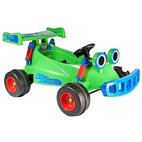 Детский электромобиль карт Baby Tilly YJ129 Green