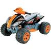 Детский электромобиль квадроцикл Baby Tilly BT-BOC-0053 Black - фото 1