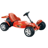 Электромобиль детский карт Baby Tilly KL81A(RX81A) Red - фото 1