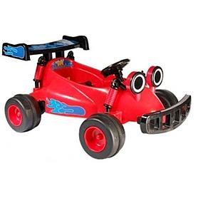 Детский электромобиль карт Baby Tilly YJ129 Red