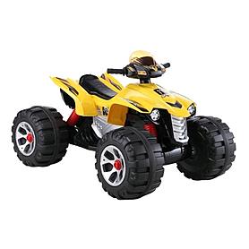 Детский электромобиль квадроцикл Baby Tilly BT-BOC-0040 Yellow