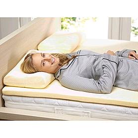 Фото 1 к товару Матрас-накладка Dormeo Renew (комплект матрас + подушка)