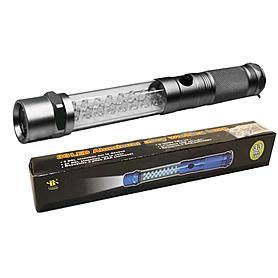 Фонарь ручной светодиодный на магните BL-002-25