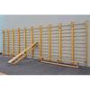 Скамейка гимнастическая Ирель 2,5 м - фото 2