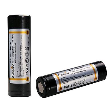 Аккумулятор литий-ионный Fenix 18650 2600mAh