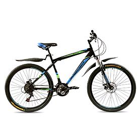 Фото 1 к товару Велосипед горный Premier Captain Disc 29