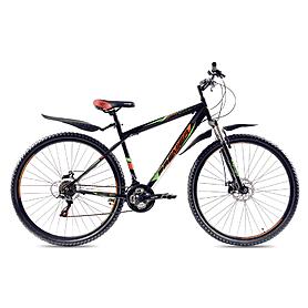 """Велосипед горный Premier Captain Disc 29"""" черный с красным рама - 19"""""""