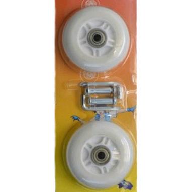 Колеса для скейтбордов Ripstik M-Line 80 мм