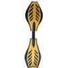Скейтборд Ripstik Z-004-К желтый - фото 1