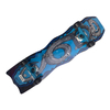 Скейтборд фигурный 802 синий - фото 1