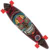 Скейтборд лонгборд R-40 - фото 4