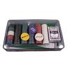 Набор для игры в покер (300 фишек) TC04300 - фото 3
