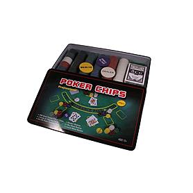 Фото 4 к товару Набор для игры в покер (300 фишек) TC04300