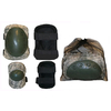Защита тактическая: наколенники, налокотники Blackhawk хаки - фото 1