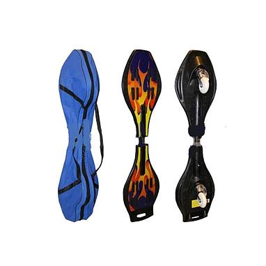 Скейтборд двухколесный (рипстик) RipStik SK-3923