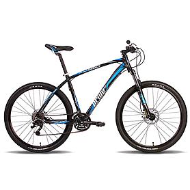 Фото 1 к товару Велосипед горный Pride XC-650HD 27,5