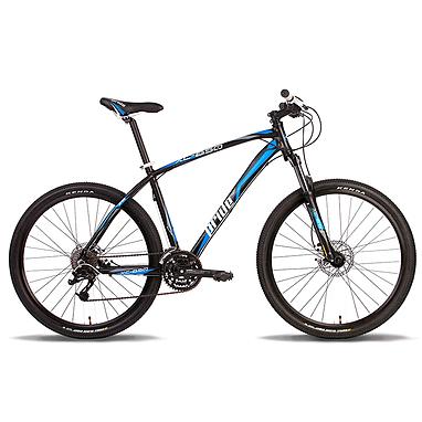 Велосипед горный Pride XC-650HD 27,5