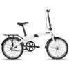 Велосипед городской Pride Mini 1sp 20