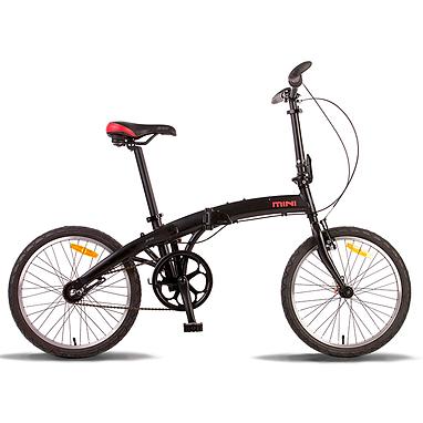 Велосипед городской Pride Mini 3sp 20